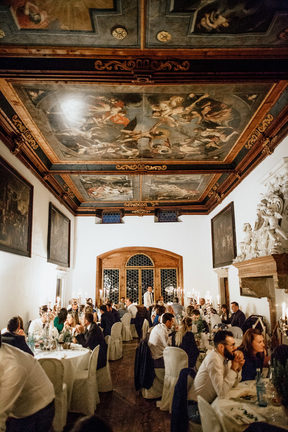 Wedding in Italy - фото №86
