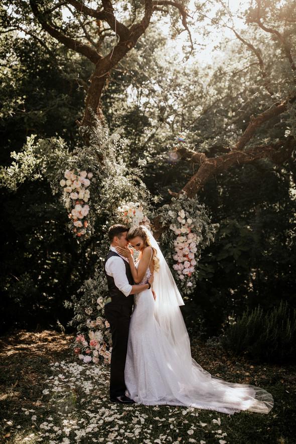 Tuscany Wedding - фото №50