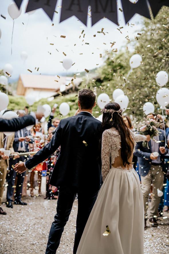 Wedding in Italy - фото №43