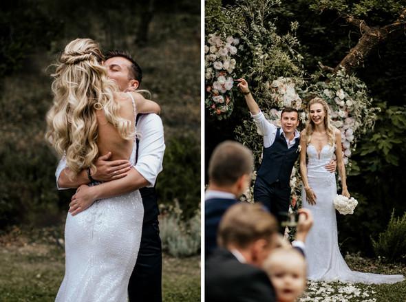 Tuscany Wedding - фото №52