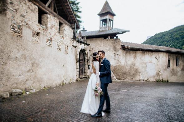 Wedding in Italy - фото №72