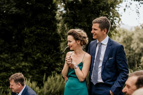 Tuscany Wedding - фото №59