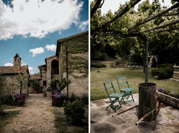 Tuscany Wedding - фото №2