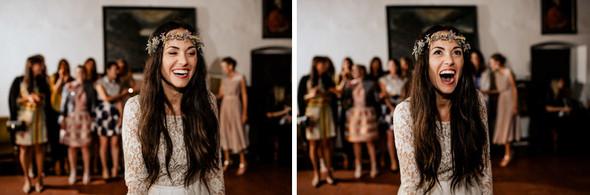 Wedding in Italy - фото №95