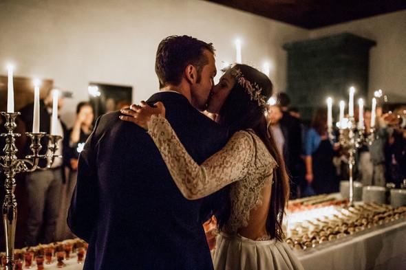 Wedding in Italy - фото №90