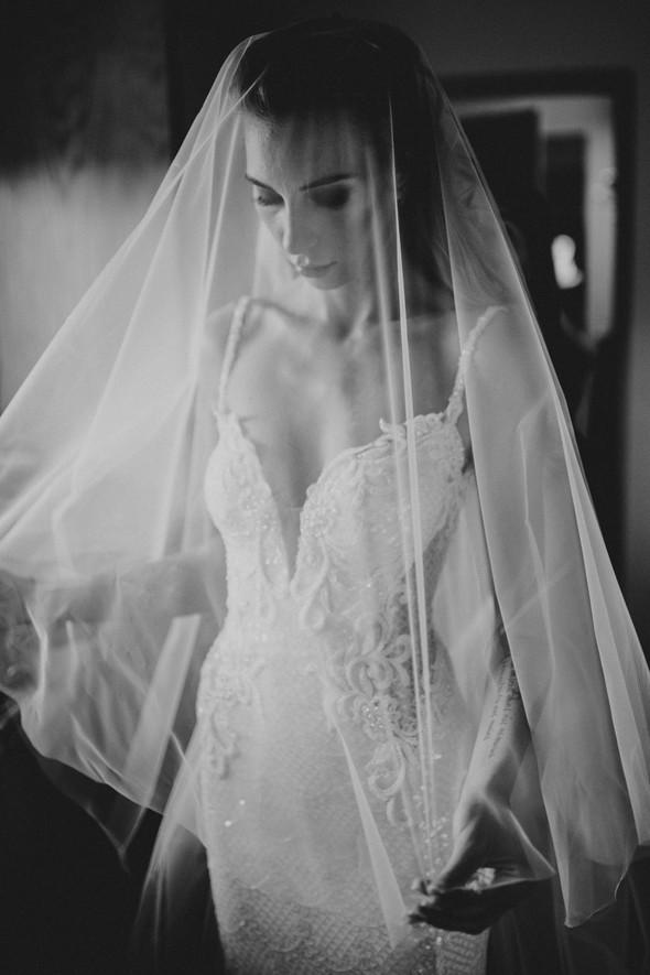 Tuscany Wedding - фото №33