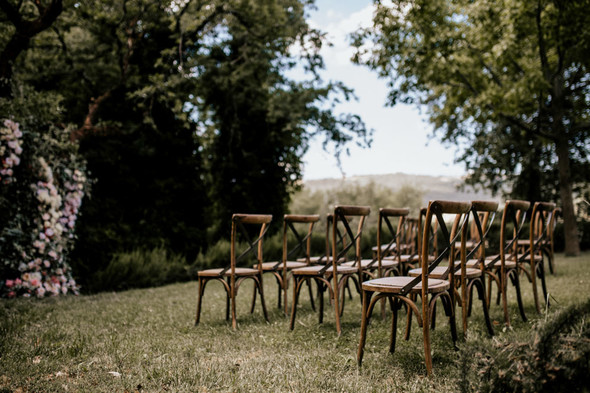 Tuscany Wedding - фото №37