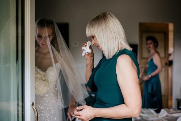Tuscany Wedding - фото №34