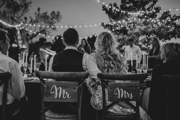 Tuscany Wedding - фото №93