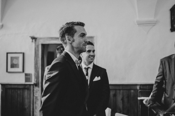Wedding in Italy - фото №30