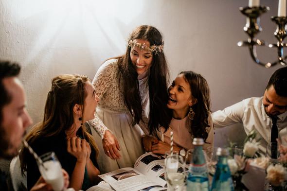 Wedding in Italy - фото №84