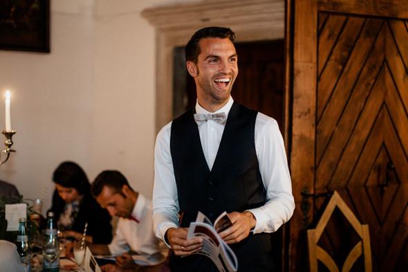 Wedding in Italy - фото №85