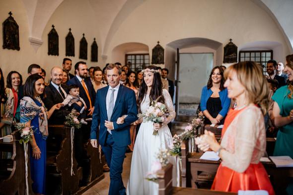 Wedding in Italy - фото №31