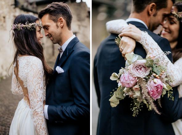 Wedding in Italy - фото №70