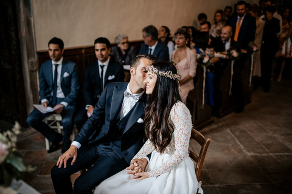 Wedding in Italy - фото №40
