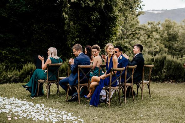 Tuscany Wedding - фото №43