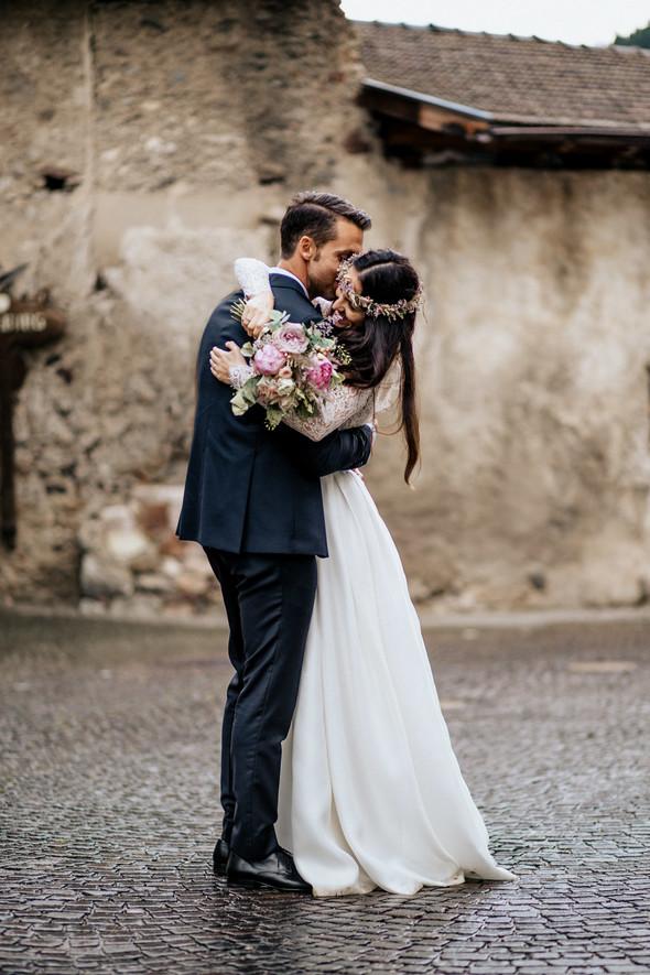 Wedding in Italy - фото №74
