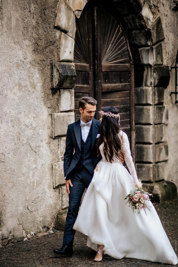 Wedding in Italy - фото №68