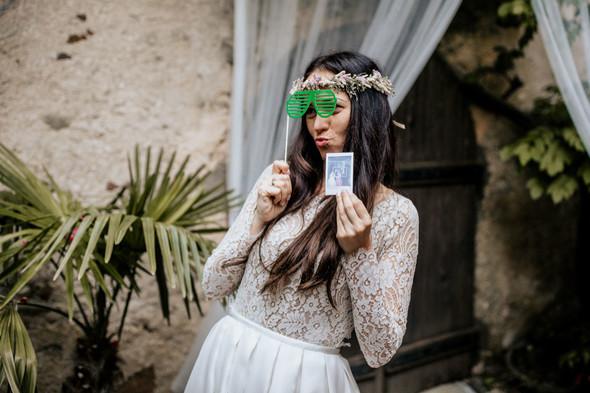 Wedding in Italy - фото №51