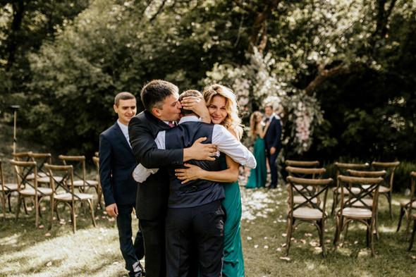 Tuscany Wedding - фото №58
