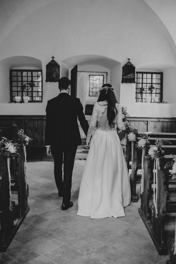 Wedding in Italy - фото №41