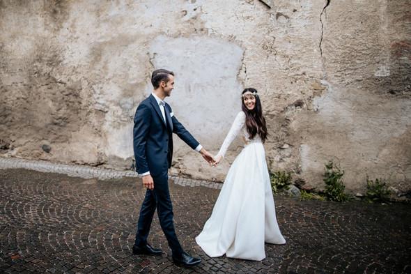 Wedding in Italy - фото №75