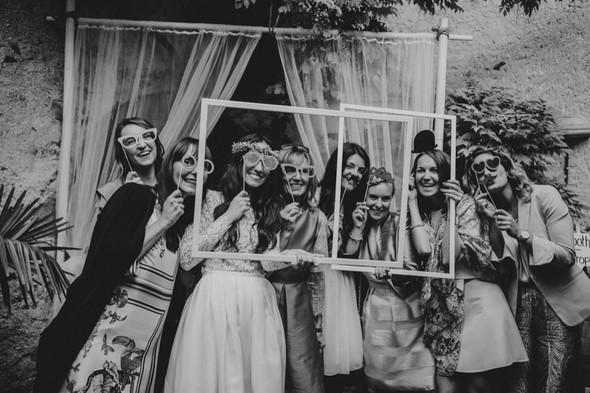 Wedding in Italy - фото №50