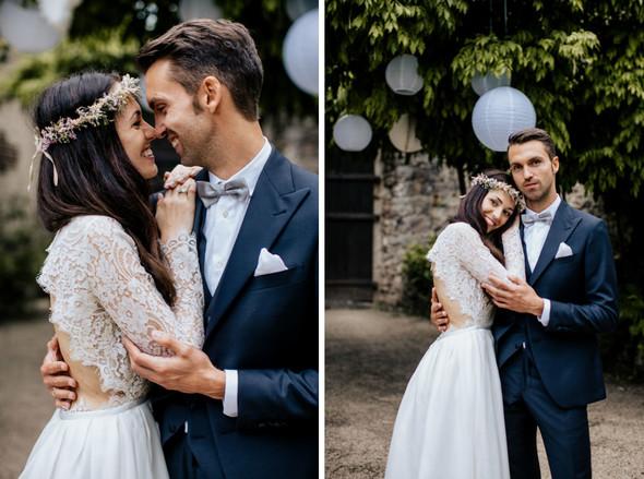 Wedding in Italy - фото №58