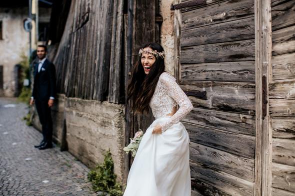 Wedding in Italy - фото №78