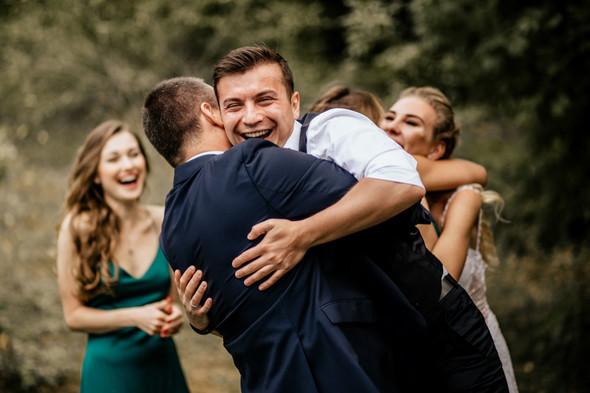 Tuscany Wedding - фото №57