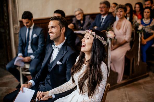 Wedding in Italy - фото №36