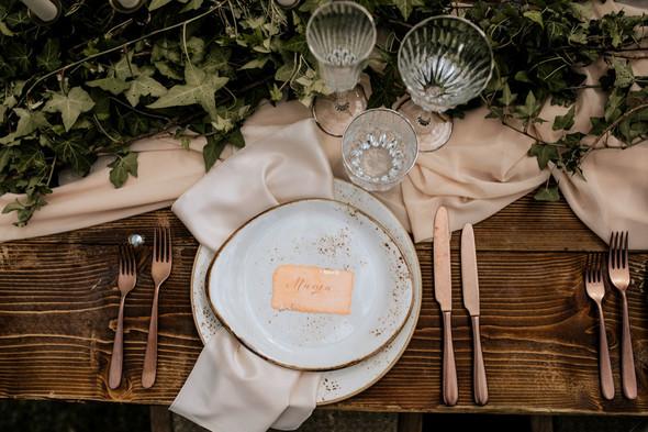 Tuscany Wedding - фото №70