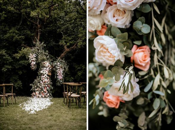 Tuscany Wedding - фото №36
