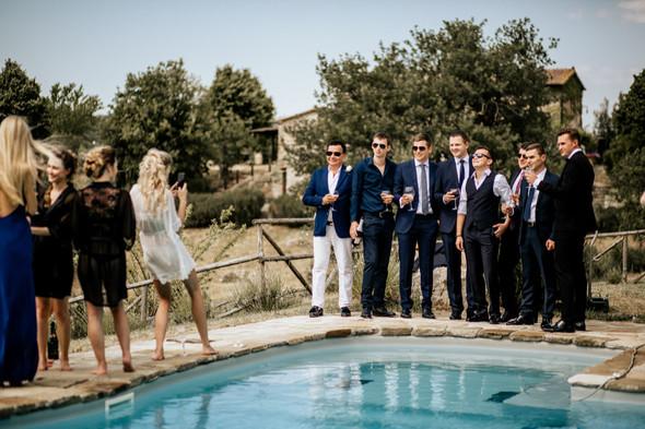 Tuscany Wedding - фото №20