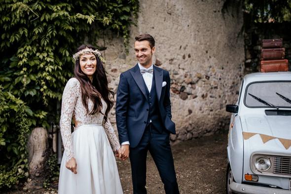 Wedding in Italy - фото №61