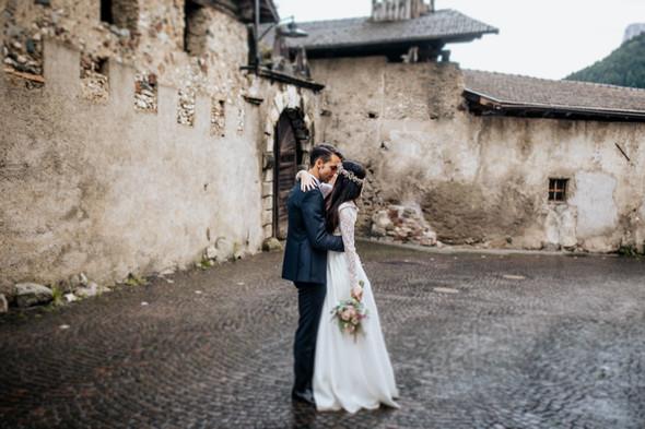 Wedding in Italy - фото №69