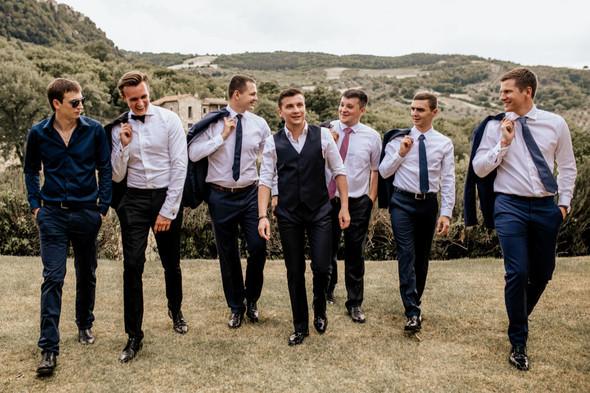 Tuscany Wedding - фото №22