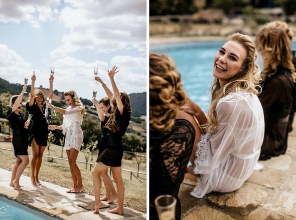 Tuscany Wedding - фото №14