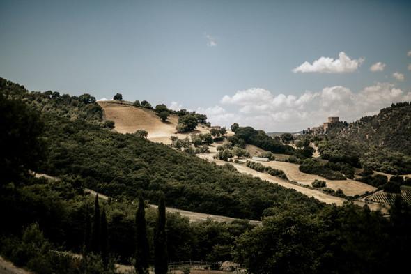 Tuscany Wedding - фото №1