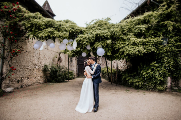 Wedding in Italy - фото №55