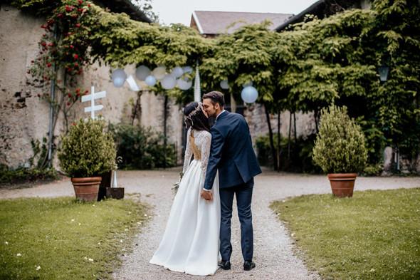 Wedding in Italy - фото №66