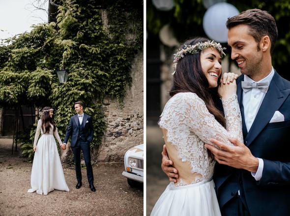 Wedding in Italy - фото №56