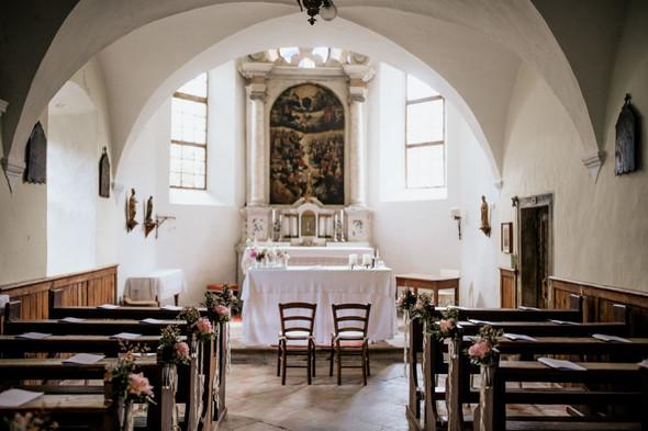 Wedding in Italy - фото №28