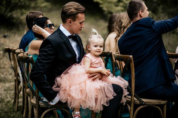 Tuscany Wedding - фото №46