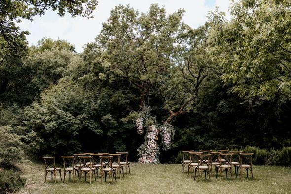 Tuscany Wedding - фото №35