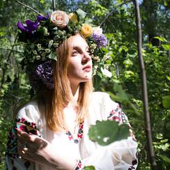 """Творча Майстерня """"Квітка-Душа"""" - декоратор, флорист в Киеве - фото 1"""