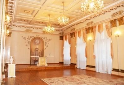 Центральный Дворец бракосочетания Харькова - фото 1