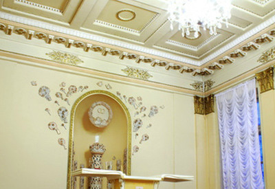 Центральный Дворец бракосочетания Харькова - портфолио 6