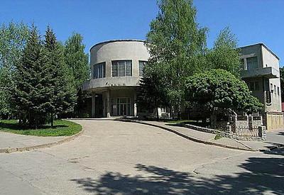 Орджоникидзевский Дворец бракосочетания Харькова - портфолио 3