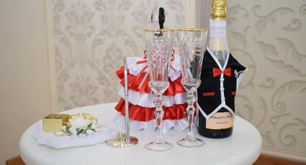 Целый свадебный день всего 3000 грн